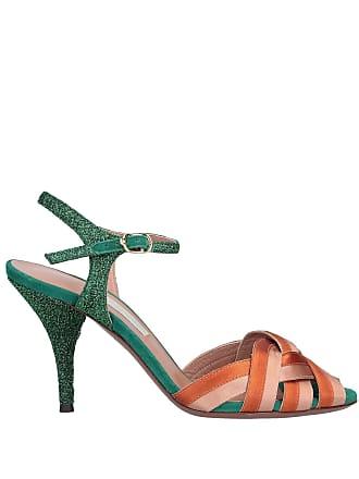 L'autre Chose FOOTWEAR - Sandals su YOOX.COM