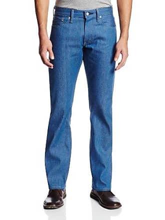 Levi's Mens 514 Straight fit Stretch Jean, Blue Rigid, 31x32