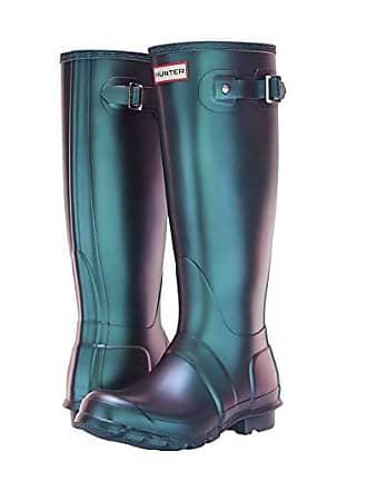 b5f015f2a Delivery: free. Hunter Original Tall Nebula (Wave Blue) Womens Rain Boots