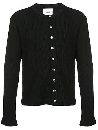 TAKAHIROMIYASHITA TheSoloist. Cardigan com botões - Black
