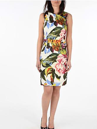Blumarine BLUGIRL vestito stampa floreale taglia 44
