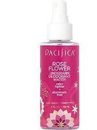Pacifica Rose Flower Underarm Deodorant Water