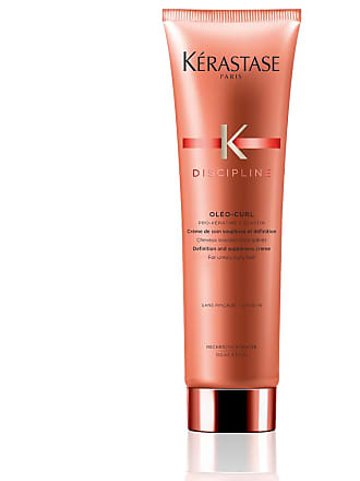 Kerastase Discipline Oleo Curl Cream For Curly Hair / 150 ml