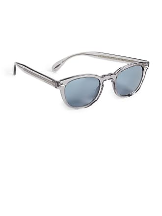 ae4ec74a23 Oliver Peoples Sheldrake Sunglasses - Workman Grey Indigo