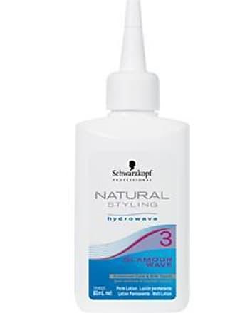 Schwarzkopf Professional Natural Styling Glamour 3 80 ml