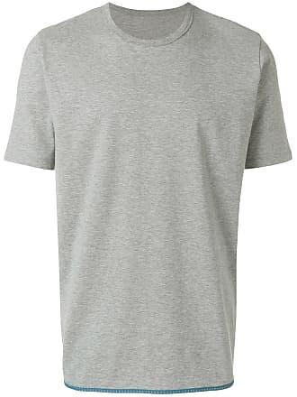 Visvim Camiseta mangas curtas - Cinza