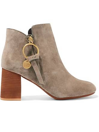 69801550c57 See By Chloé® Ankle Boots − Sale: up to −70% | Stylight