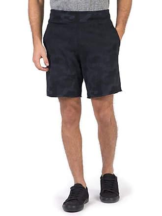 Taco Bermuda Jogger Camuflada Preto PRETO/GG