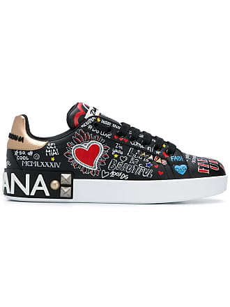 540518750ec Dolce & Gabbana Sneakers for Women − Sale: up to −45% | Stylight