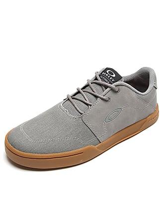 6dbb9d4036 Sapatos em Cinza para Masculino por Oakley®