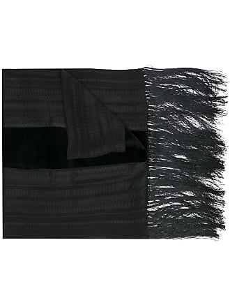 Zeus + Dione long scarf - Black