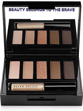 Kevyn Aucoin Emphasize Eye Design Palette - Unblinking - Gold