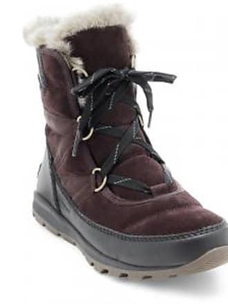 Sorel Womens Tivoli Sport Boots