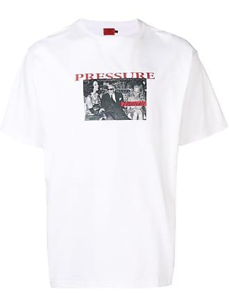 Pressure Camiseta Party Onassis - Branco