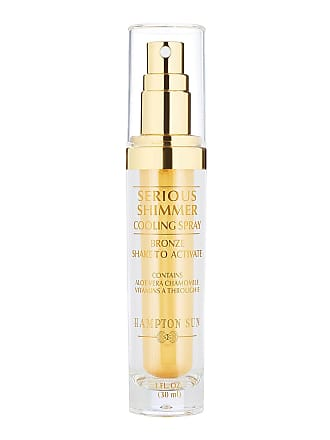 Hampton Sun Bronze Shimmer Spray, 1 oz./ 30 mL