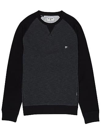 Billabong Billabong Balance Crew - Sweatshirt für Herren - Schwarz e04959e1d9