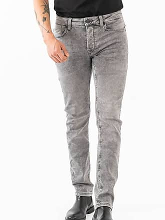 Perform Collection Performance Jeans - Denim Grey