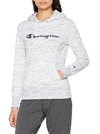 Champion Damen Kapuzenpullover Hooded Sweatshirt-American Classics 4f1a9d5b22