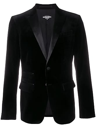 Dsquared2 Blazer Chic London - Preto