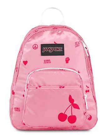 Jansport Half Pint FX Mini Backpacks - Girl Power