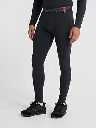 Skins Damen DNAmic Core Lang Leggings Jogginghose Hose Sporthose Laufhose Rot