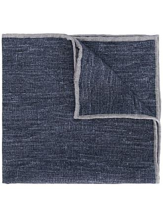Eleventy Cachecol jeans - Azul