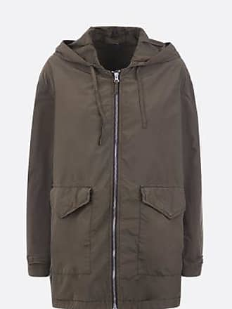 Aspesi Outerwear Parkas and bush jackets