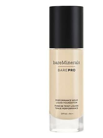 bareMinerals Barepro Performance Wear Liquid Foundation SPF 20 | Warm Light 07 | 30mL | By bareMinerals