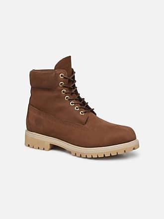 04ee5a80fd5f1 Timberland 6 Premium Boot - Stiefeletten   Boots für Herren   braun