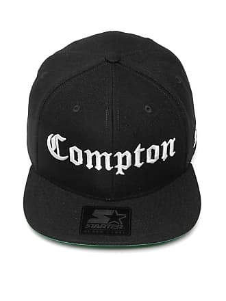Starter Boné Starter Snapback Compton II Preto e27c731c672