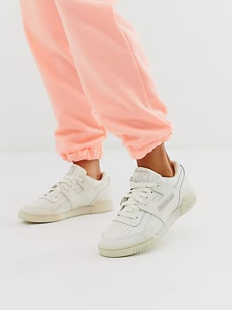 Women's Reebok® Leather Sneakers: Now up to −70% | Stylight