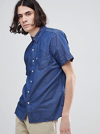Levi's chambray pocket shirt