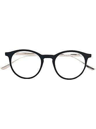 Dita Eyewear Armação de óculos Torus - Preto