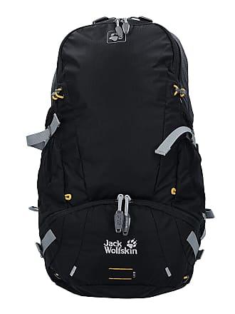 6cf41ec348441 Jack Wolfskin Wanderrucksack Moab Jam 34 grau   schwarz