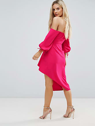 381d6c72b92 Asos® Off-The-Shoulder Dresses  Must-Haves on Sale up to −75 ...