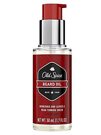 Old Spice Beard Oil for Men, 1.7 fl oz