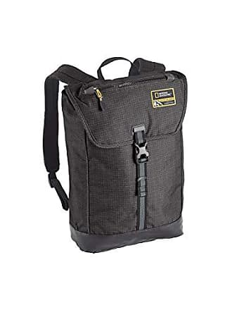 a57ed3003 Eagle Creek National Geographic Adventure Backpack 15l Daypack, Black, One  Size