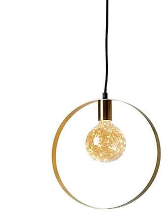 Lámparas para Comedor en Dorado de 10 Marcas hasta −51