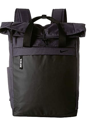 c24be085050 Nike Radiate Backpack (Gridiron Black Black) Backpack Bags