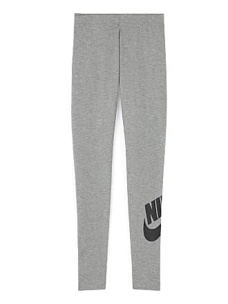 Nike LEGGING LOGO NIKE GRIS BLANC S FEMME NIKE GRIS BLANC S FEMME ab885dbb50f
