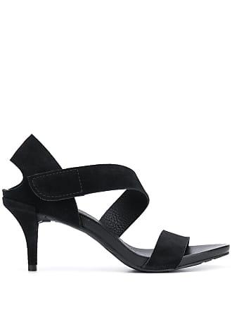 Pedro Garcia West heeled sandals - Black