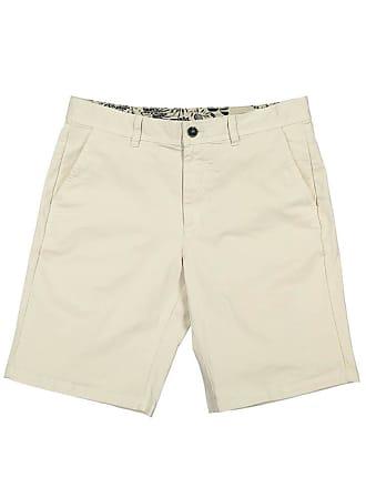 Panareha TURTLE bermuda shorts beige