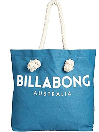 cc0317a3c2735 Billabong Damen Essentials Tote Strandtasche aus Stoff