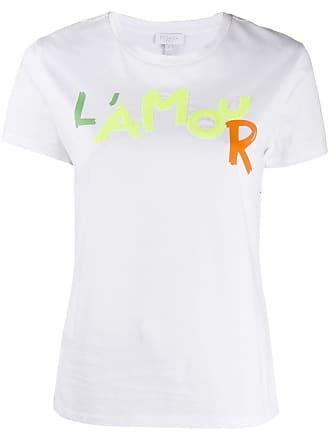 Escada Sport LAmour T-shirt - Branco