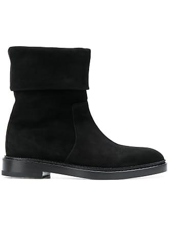 PAUL ANDREW Rian boots - Preto