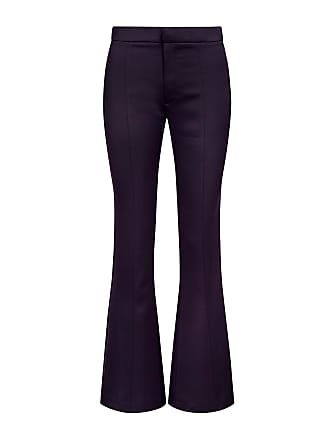 0c88f59b7d1f Maggie Marilyn Keep On Keeping On Flared Pants Navy