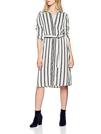 0210893f2589 Pepe Jeans London Maria Robe Femme Multicolore (Multi) Large (Taille  Fabricant  L