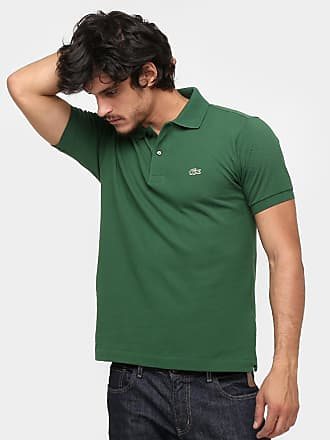 5488200a5 Lacoste Camisa Polo Lacoste Original Fit Masculina - Masculino
