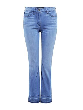 3x1 Crop Baby Boot Cut Jeans Siros