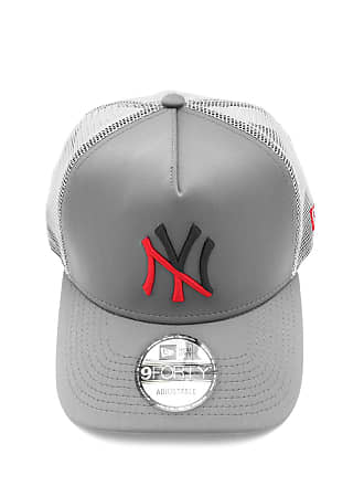 a171832969bd7 New Era Boné New Era 940 New York Yankees Mlb Cinza